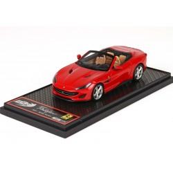 Ferrari Portofino rosso corsa