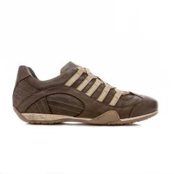 GPO Sneaker maroon
