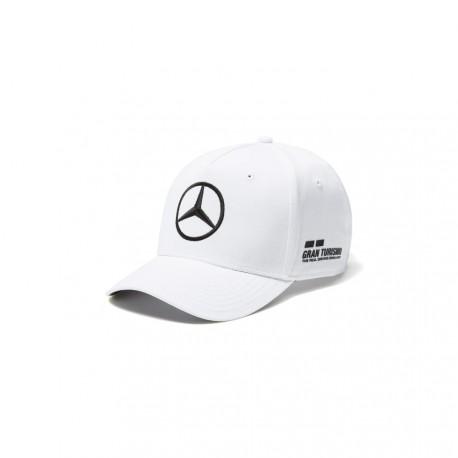 Mercedes AMG F1 2018 Lewis Hamilton Cap