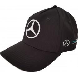 Casquette Team Mercedes AMG F1 2018