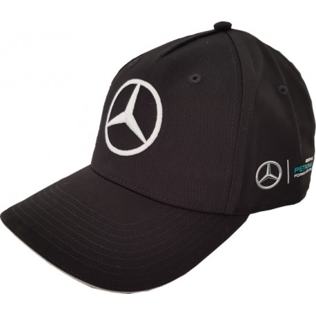 Mercedes AMG F1 2018 Team Cap