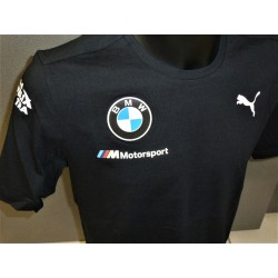 BMW Team Tee
