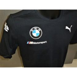 T-Shirt Team BMW