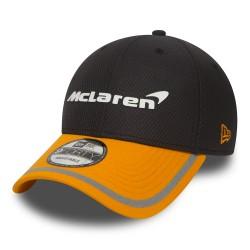 Casquette McLaren Vandoorne
