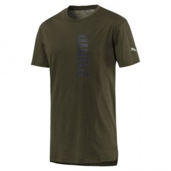 T-Shirt Energy Triblend Hamilton Graphic