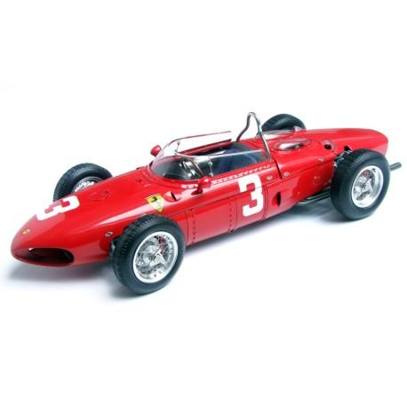 Ferrari Dino 156F1 Graf Berghe von Trips