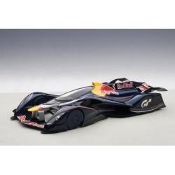Red Bull X2014 Sebastian Vettel