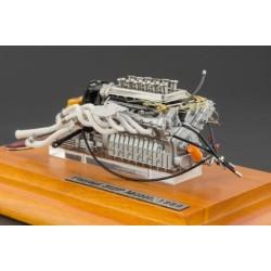 Ferrari 312P engine 1969