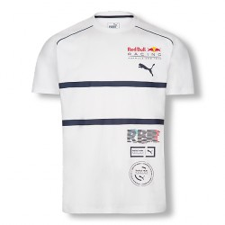 Red Bull Racing Speedcat Evo Tee