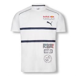 T-Shirt Red Bull Speedcat Evo