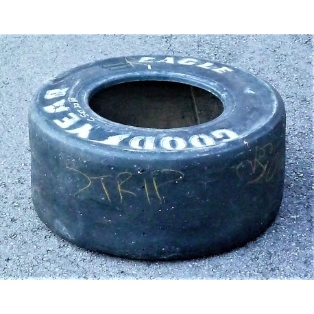 1992 GOODYEAR front slick tyre