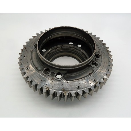 Renault R25 race used differential
