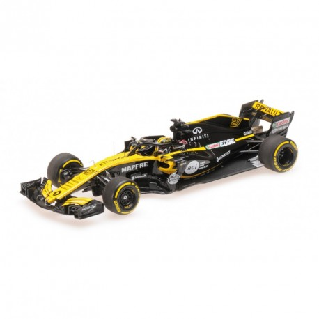Renault R.S. 18 N.Hülkenberg/C.Sainz