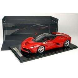1/12 scale Ferrari La Ferrari Rosso Corsa