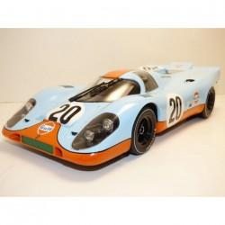 Porsche 917K Le Mans 1970 échelle 1/18