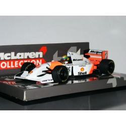 McLaren Ford MP4/8 Ayrton Senna 1993