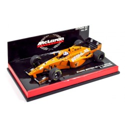 McLaren Mercedes MP4/12 Testcar D.Coulthard