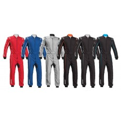 Sparco Groove KS-3 Karting suit