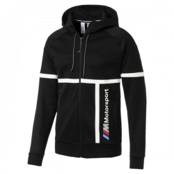 BMW Motorsport Hooded Sweat Jacket