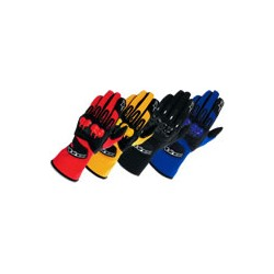 Karting gloves TECH 1-KV