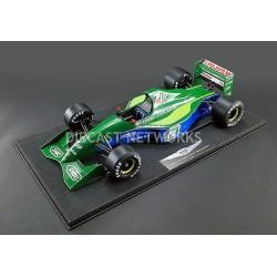 Jordan 191 M.Schumacher 1991 Belgian GP