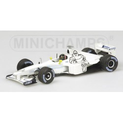 Williams FW21 Testcar MICHELIN 2000