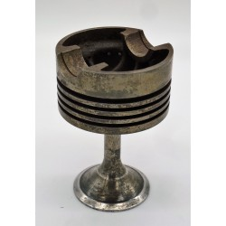 Piston/Valve Ashtray