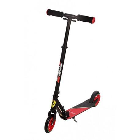 Ferrari Kids 2-wheel Scooter