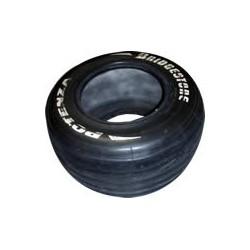 BRIDGESTONE front tyre
