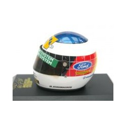Michael Schumacher 1993 helmet scale 1/8