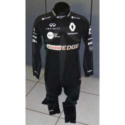 2019 Nico Hülkenberg Nomex Top and bottom