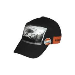 Gulf Racing Cap 2