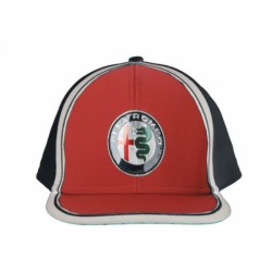 Casquette Alfa Romeo F1 Team
