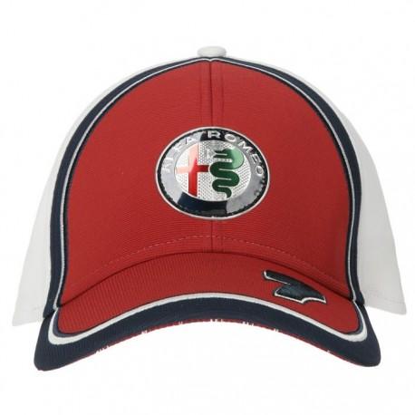 Kimi Räikkönen / Alfa Romeo cap