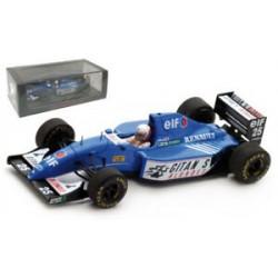 Ligier JS39 Martin Brundle