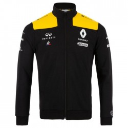 Renault F1 Softshell Jacket