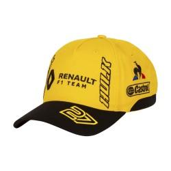 Nico Hülkenberg / Renault F1 Team Cap