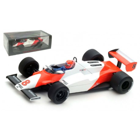 McLaren MP4-1C Niki Lauda 1983