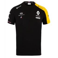 T-Shirt Team Renault F1