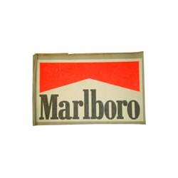 Authentic FERRARI / MARLBORO sticker