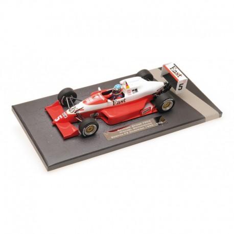 Reynard Spiess F903 M.Schumacher 1990 German F3 Champion