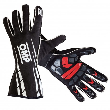 OMP ARP waterproof gloves