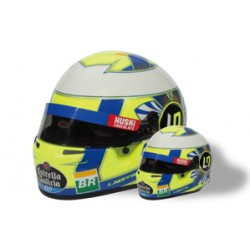 2019 Lando NORRIS mini helmet