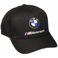 BMW M Motorsport BB Cap