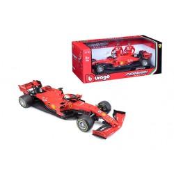 Ferrari SF90 F1  S.Vettel / C.Leclerc