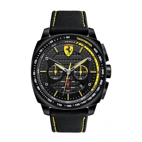 Ferrari watch Aero Evo chronograph