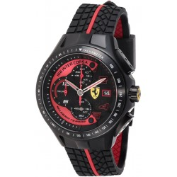 Ferrari watch Race day chronograph