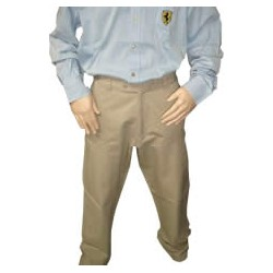 Fila/Ferrari pants