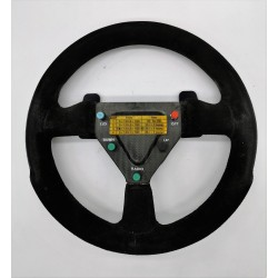 1993 Arrows FA14 Active Car steering-wheel