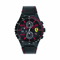 Ferrari watch SPEZIALE EVO Chronograph